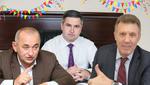 """Розкішні іменини одіозного судді Аблова: хто з чиновників """"засвітився"""" на святі"""