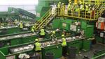 В Житомире до конца года заработает крупнейший в Украине завод по переработке мусора