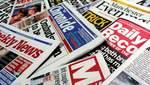 """""""Гра престолів"""" або сумнівна комедія: реакція іноземних ЗМІ на дебати в Україні"""