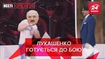 Вєсті Кремля. Слівкі: Путін заламує руки Лукашенку. Хто принижує президента РФ