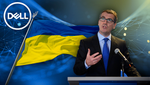 Инновационный подход и потенциал: Топ-цитаты президента Dell в регионе ЕМЕА об украинском рынке