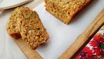 Морковный кекс – рецепт десерта без яиц
