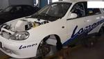 ЗАЗ продає останній спортивний Ланос з заводського складу