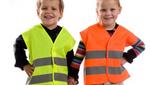 На світловідбиваючиі жилети для школярів витратять 226,6 млн грн