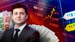 Зе Президент: как победа Зеленского повлияет на экономику Украины