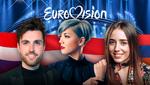 Евровидение 2019: что известно об участниках второго полуфинала и их песнях