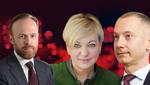 ГПУ вручит подозрения трем политикам из окружения Порошенко