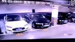 Tesla вибухнула на стоянці в Китаї: відео
