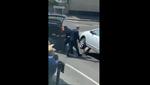 Злодії відривають в машин глушники заради металу з каталізаторів (відео)