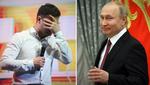 Главные новости 29 апреля: Инцидент с Зеленским в Турции и предложение Путина
