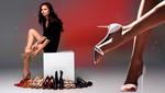 Чанки, мюли или сабо: как хорошо вы знаете разновидности женской обуви – инфографика