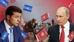 Протистояти Путіну: що може зробити Зеленський у відповідь на чергові погрози Росії