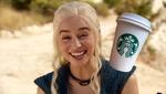 """Матір драконів і любителька кави зі Starbucks: у мережі знайшли кіноляп у """"Грі престолів"""""""