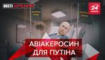 Вести Кремля: Провальное 9 мая в Москве. Новый Сталин в России