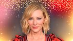 Кейт Бланшетт – 51: володарка Оскара про довіру, чесність та інші правила успішного шлюбу