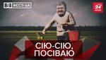 """Вести.UA: Как Порошенко засевает """"хороших"""" людей. Вакарчук поделился политической стратегией"""