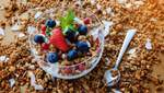 Ідеальні продукти на сніданок, які допоможуть схуднути