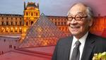 Помер Бей Юймін – архітектор Піраміди Лувра