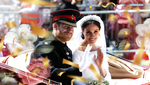 Перша річниця весілля принца Гаррі і Меган Маркл: що змінилось у їхньому житті після одруження