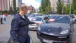 Як власники авто за $100 000 економлять 20 грн на паркінгу: відео
