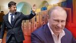 Игра в поддавки: к чему может привести референдум о мире с Россией