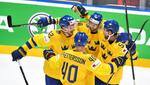 Фінляндія – Швеція: де дивитися онлайн матч 1/4 фіналу чемпіонату світу з хокею