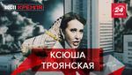 Вести Кремля. Сливки: Новый вызов Собчак. Астрономические деньги полковника РФ