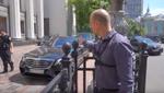 Як паркуються депутати: рейд під Верховною Радою
