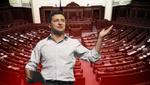 """Це буде майже революція, – Фесенко про новий парламент, склад  """"Слуги народу"""" і Коломойського"""