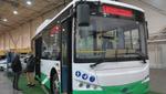 Китайська компанія запустить в Україні виробництво електричних автобусів