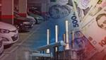 Цены на газ, наличные, парковки: что изменится в июне