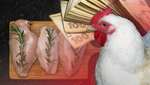 Чи подорожчає курятина: пояснення фахівця