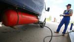 В Україні стрімко дорожчає автомобільний газ