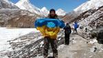 Перший українець, який пішки пройшов через усі Гімалаї: захоплива історія львів'янина (фото)