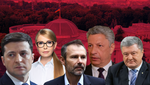 Які партії проходять до Верховної Ради: свіжий рейтинг