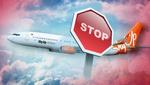 Чому суд заборонив SkyUp літати і що буде з їхніми польотами