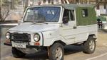 В Украине продают заводской раллийный ЛуАЗ 1302