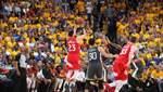 """""""Торонто"""" обіграли """"Голден Стейт"""" та стали чемпіонами НБА: відео"""