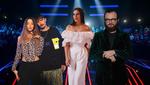Голос Діти 5 сезон 6 випуск вокальні нокаути: хто покинув шоу