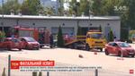 В Польше женщина во время сдачи на права задавила своего инструктора: видео