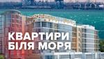 Житло біля моря: як змінились ціни на квартири у новобудовах Одеси