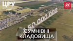 Як Труханов і Ко купили приміщення для мерців за 150 мільйонів з бюджету: розслідування