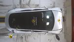 Skoda Scala виявилася міцніше Tesla Model 3: відео