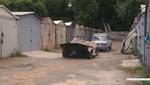 Уникальный гоночный Запорожец нашли в заброшенном гараже: видео