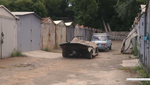 Унікальний гоночний Запорожець знайшли в покинутому гаражі: відео