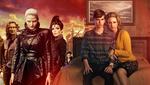 4 лучших сериала для просмотра летом