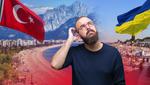 Сможет ли Украина составить конкуренцию Турции по туризму