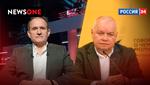 """Должны ли наказать Newsone за идею проведения телемоста с """"Россия 24"""": ваше мнение"""