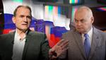 Ефір із російськими пропагандистами: чому телеміст, який хотіли провести – це ризик