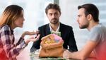 Чи  повинен екс-чоловік платити аліменти після розлучення